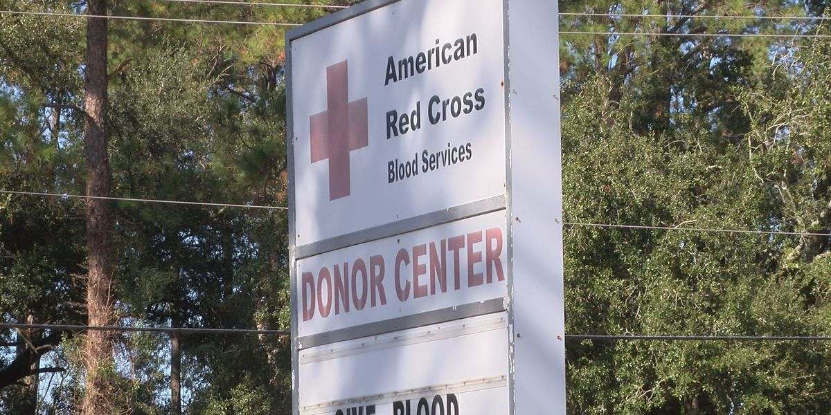 Blood donations needed this holiday season