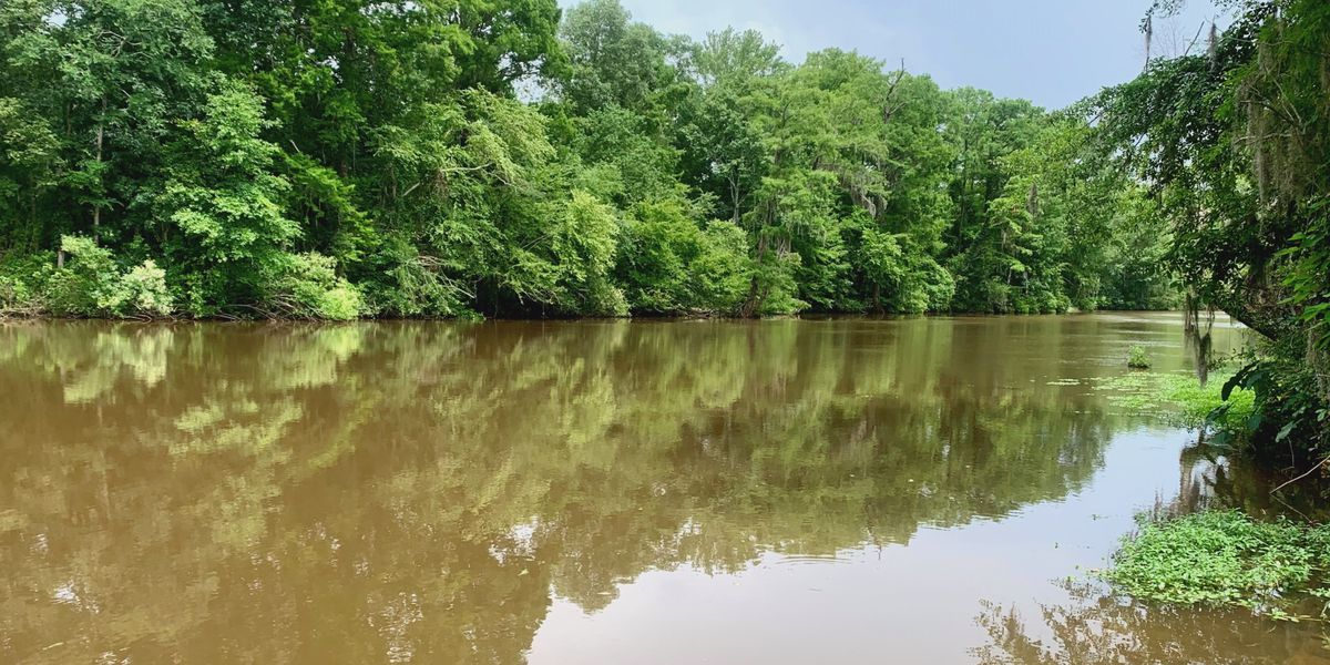First responders warn of fast currents on Lee Co. creeks
