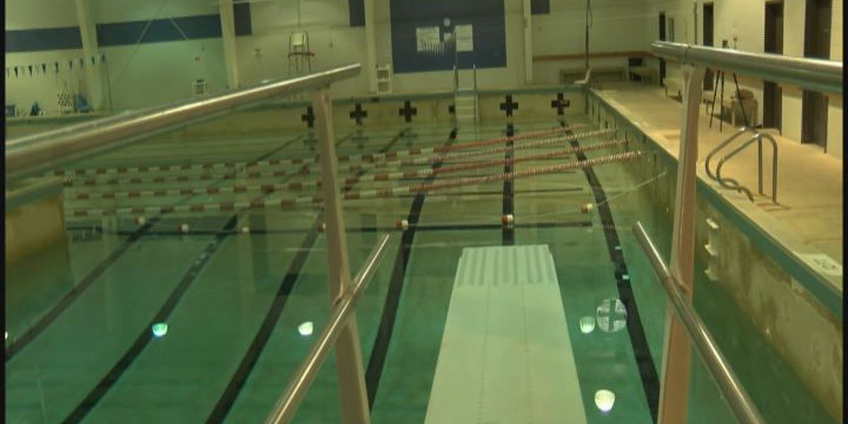 Moultrie YMCA pool going through renovations