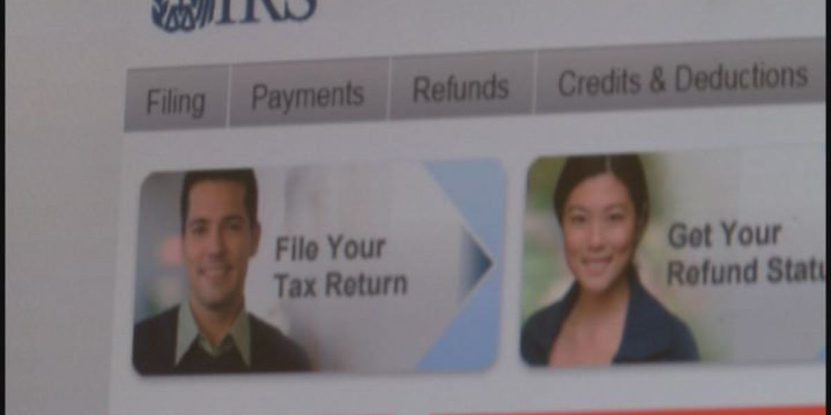 IRS encourages electronic filing