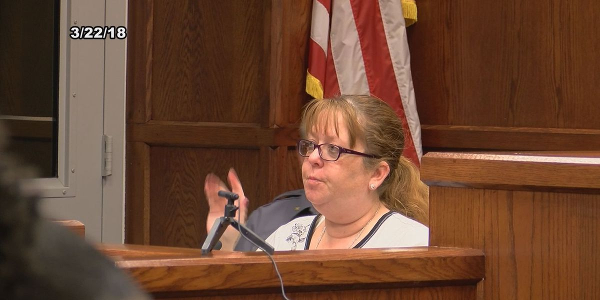 Albany woman accused of faking cancer returns to court