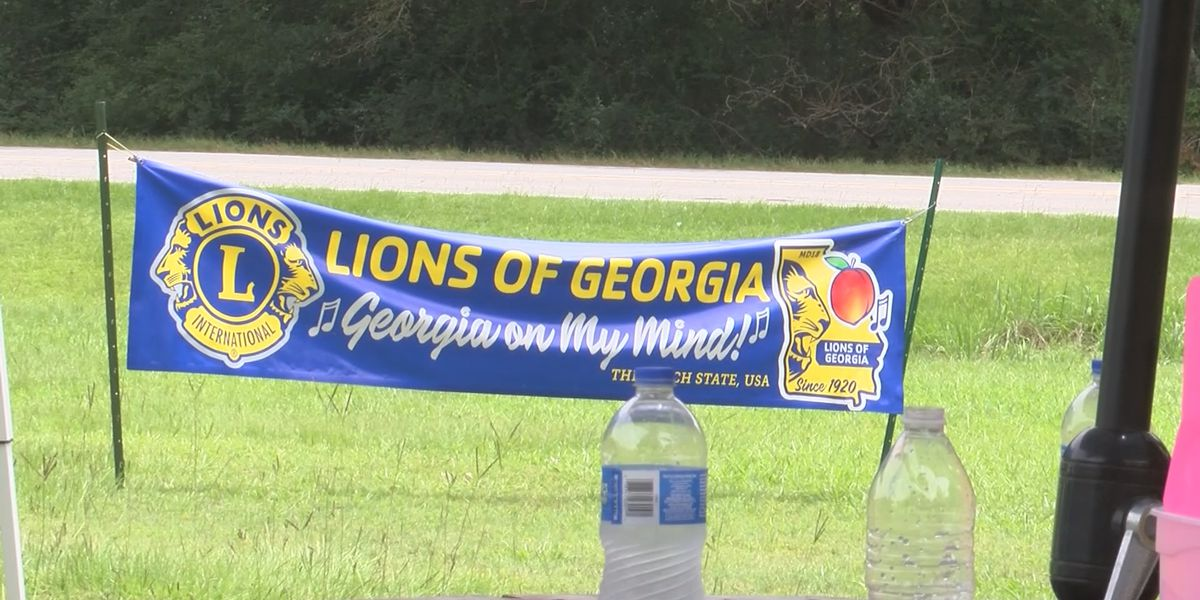 Moultrie Lions Club hopes to hold food distribution in Oct.