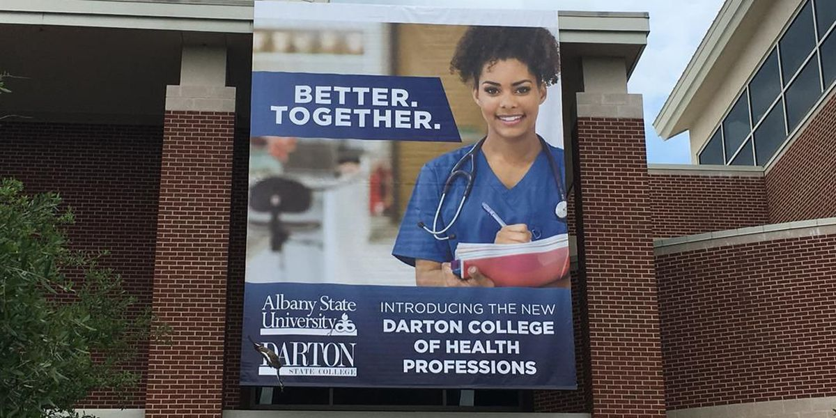Consolidation Update: Darton College of Health Professions announced