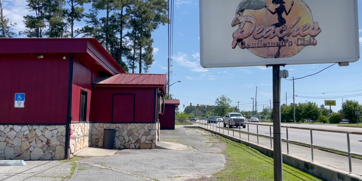 Man wanted after fatal shooting outside of a Valdosta gentleman's club
