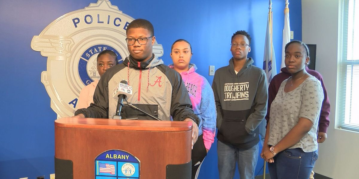 Teen police academy teaches ins and outs of law enforcement