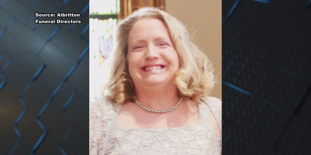 Woman murdered on Mother's Day in Tifton