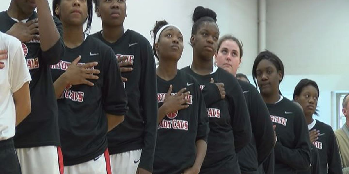 Lady Cavs want to take advantage of home court