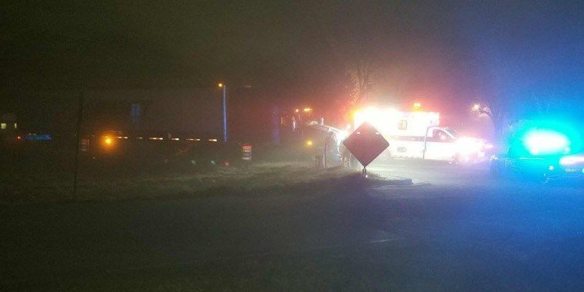 Dougherty Co. Police investigate possible accident on Cordele Road