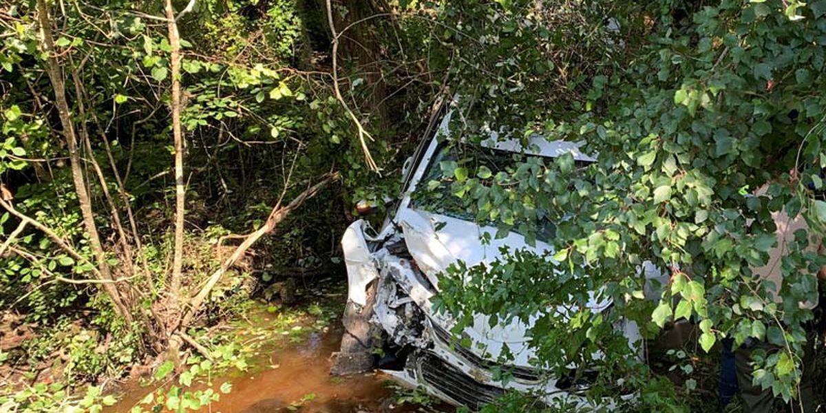 Worth man dies in Crisp Co. accident