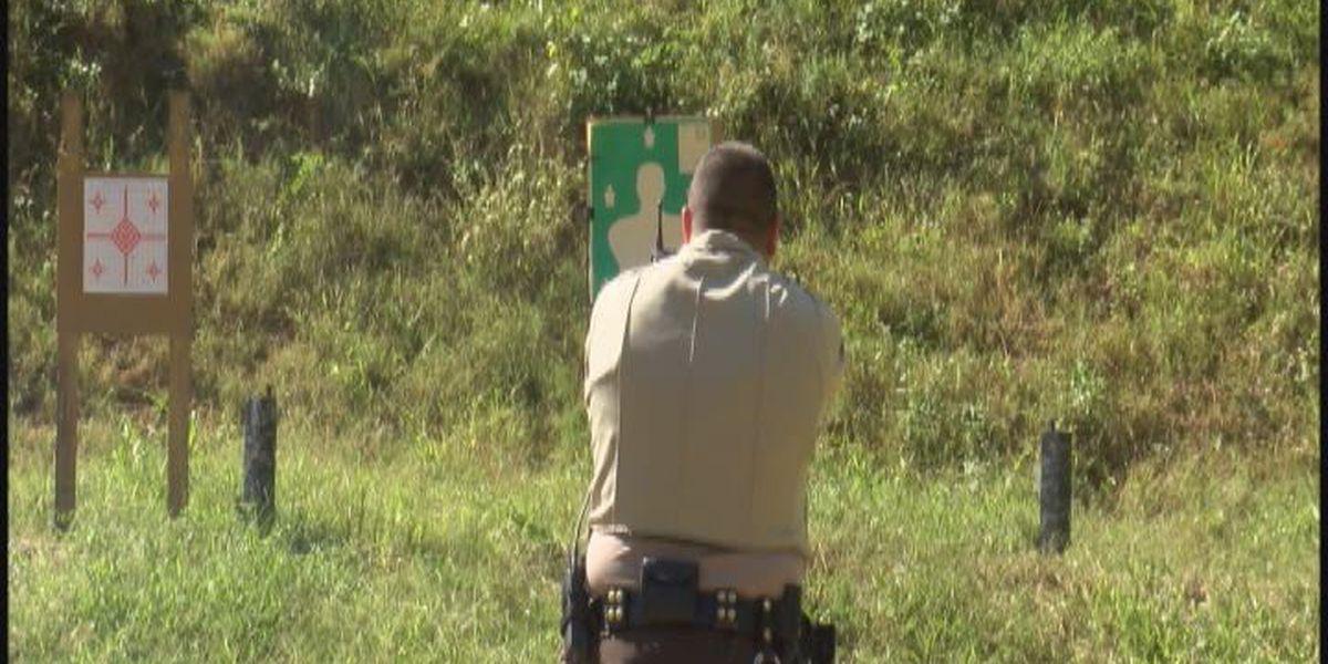 Crowd attends Thomas County gun range hearing