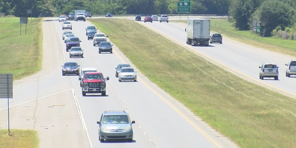 Troopers give warning for drivers as Memorial Day travel period begins