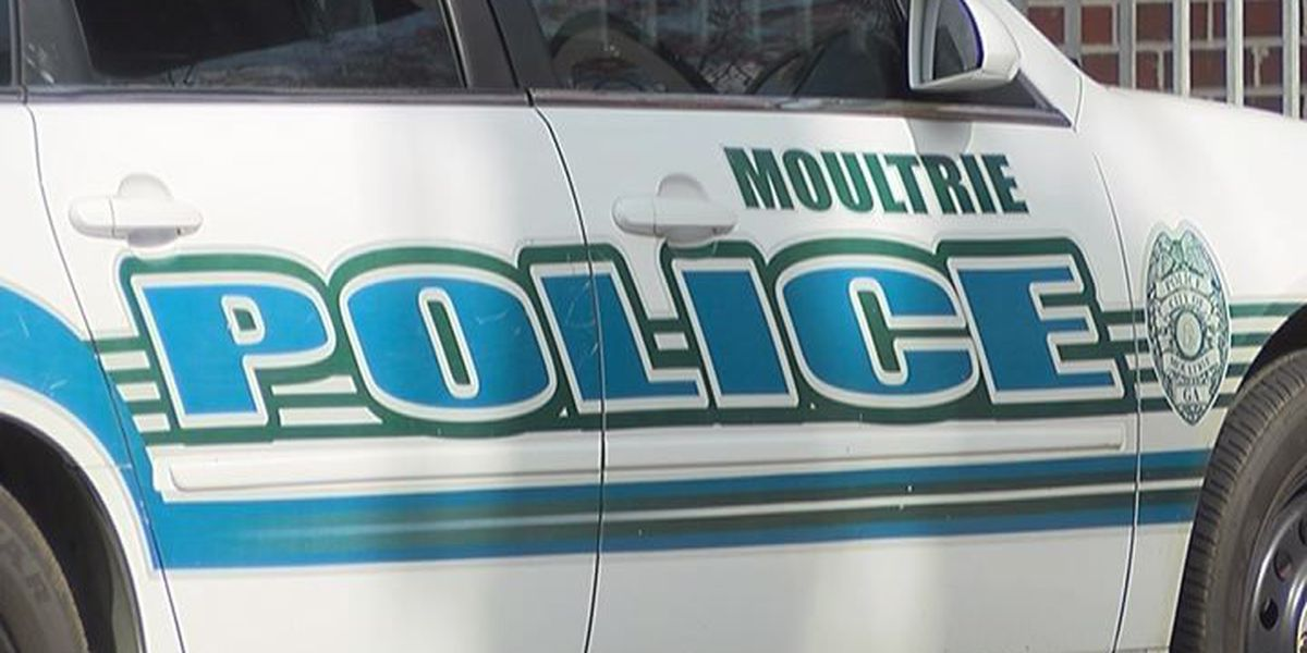 Moultrie shooting victim identified