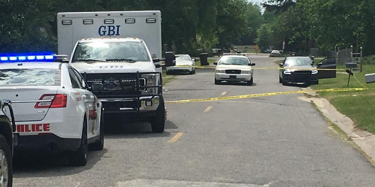 UPDATE: 1 dead, 1 hospitalized after Saturday shooting in Cordele