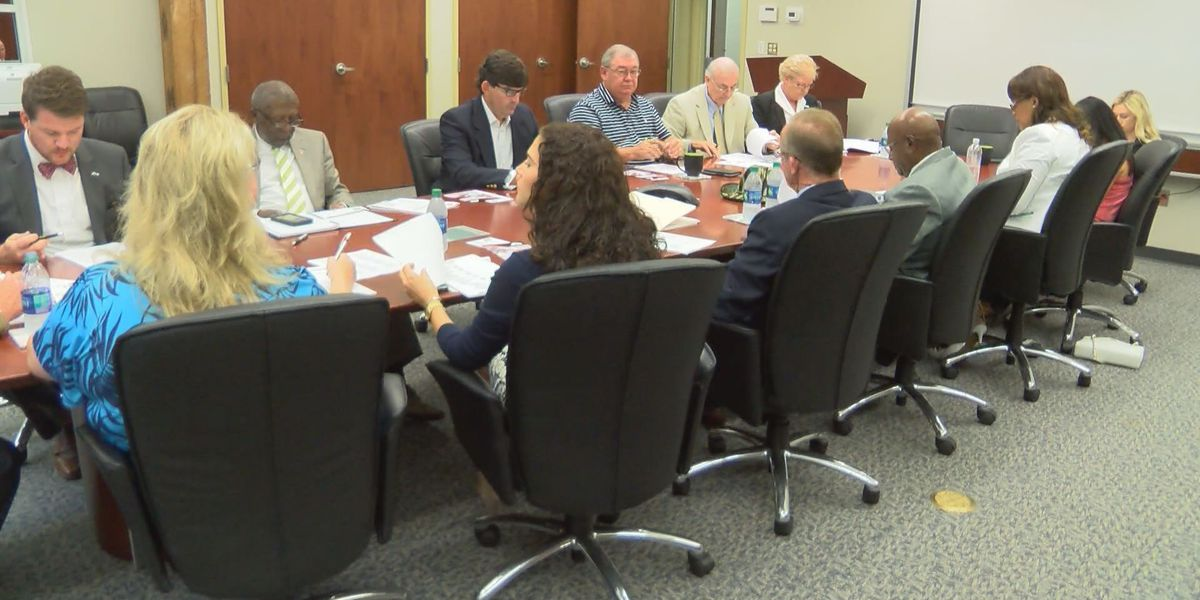 Dougherty County Commission wants 30 more days to talk EDC budget