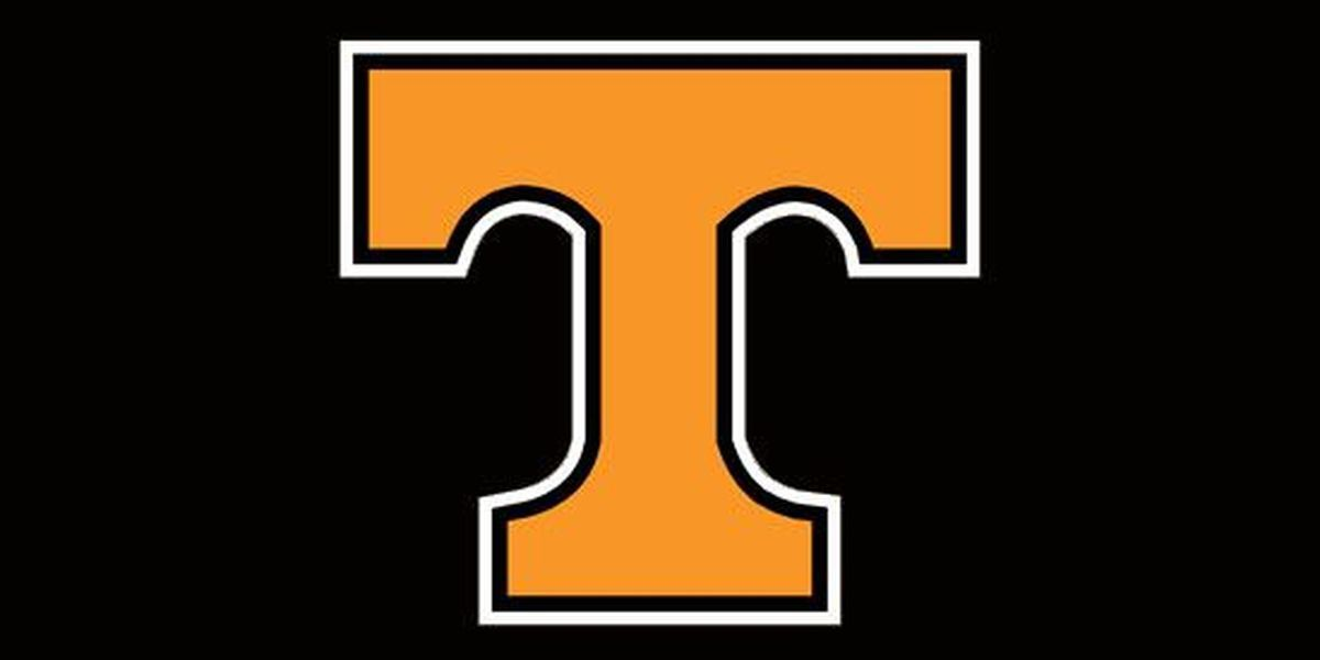 3 players in drug arrests suspended from Tennessee football