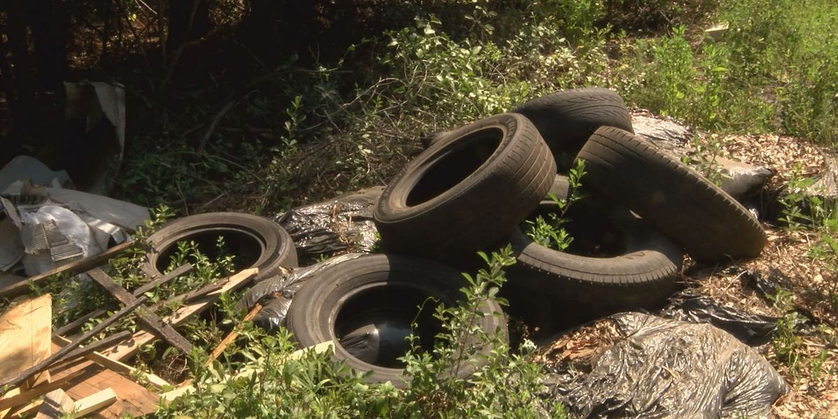 City leaders make bold move to end illegal dumping