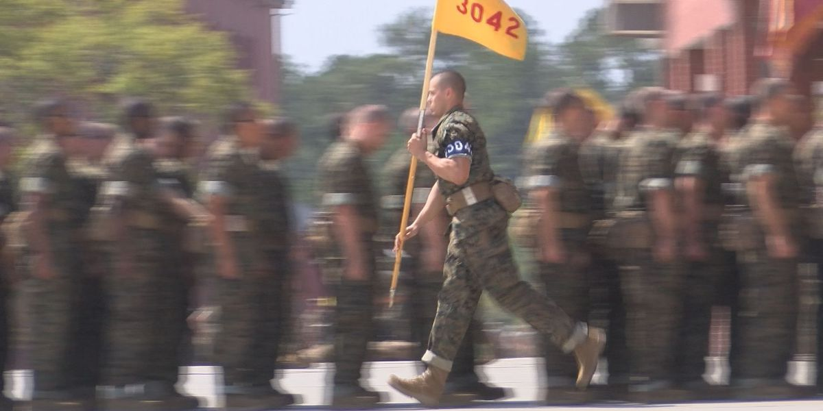 WALB dives into the rich history of Parris Island