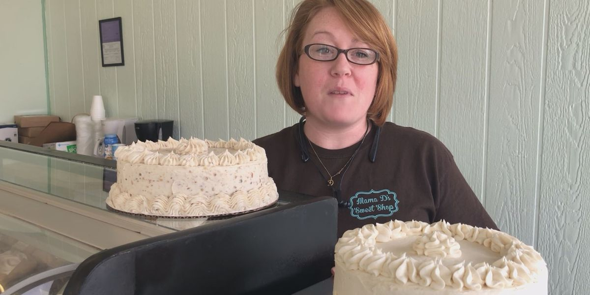 Two businesses open back to back in downtown Moultrie