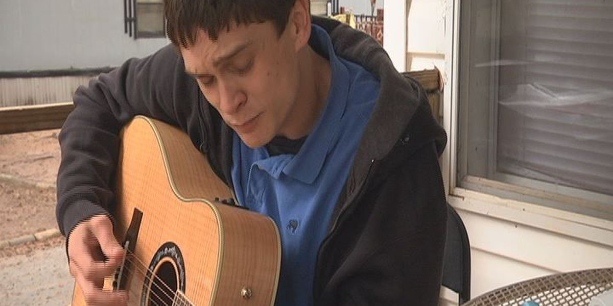 Music helped save an Albany man from drug addiction, now he wants to help others