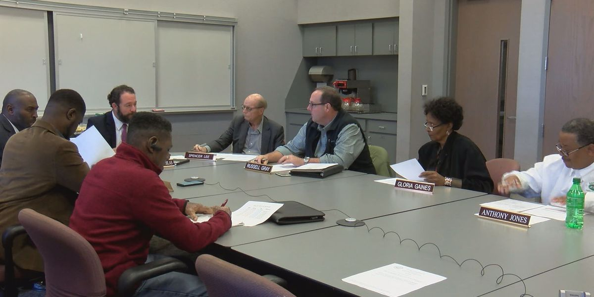 Dougherty Co. leaders discuss possibility of T-SPLOST on special March ballot