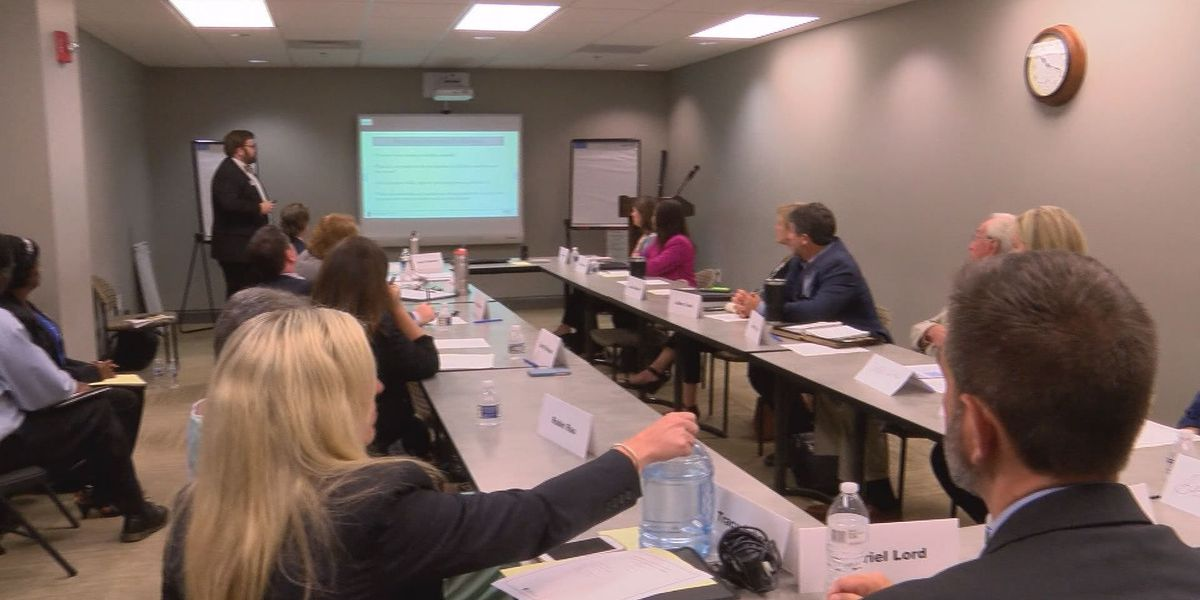 Organization aims to create better healthcare in SWGA through partnerships