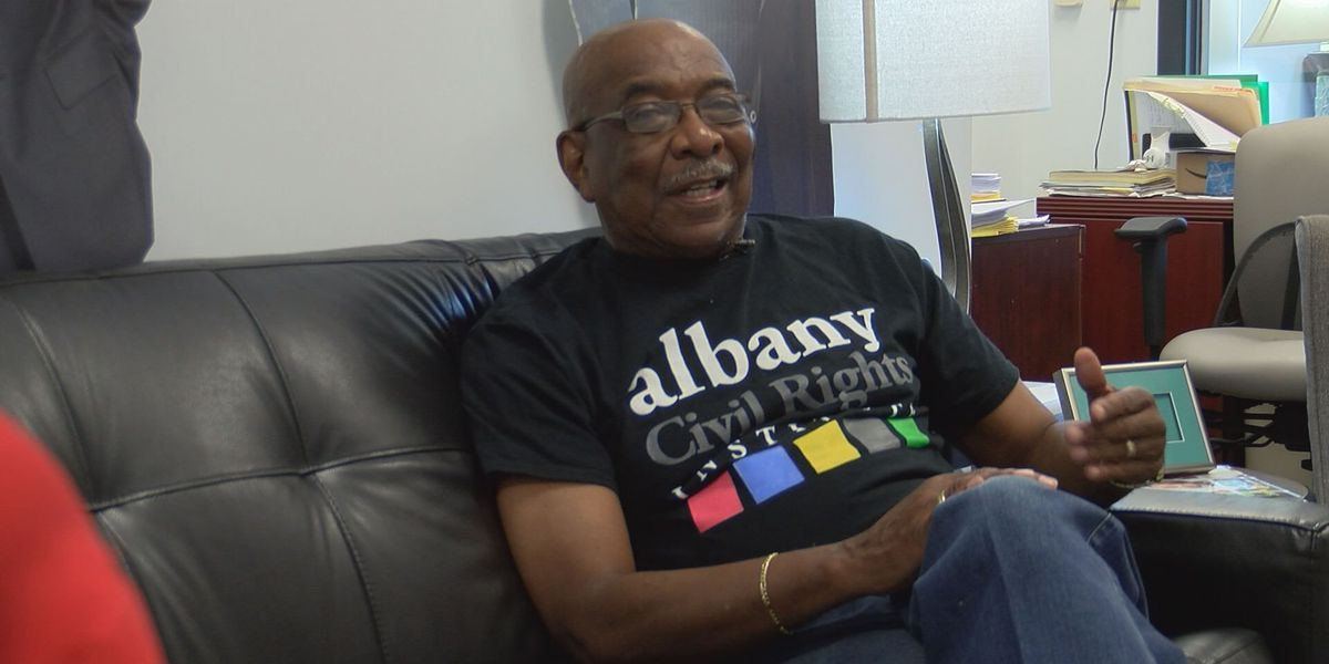 Albany civil rights leader reflects on Charlottesville protests