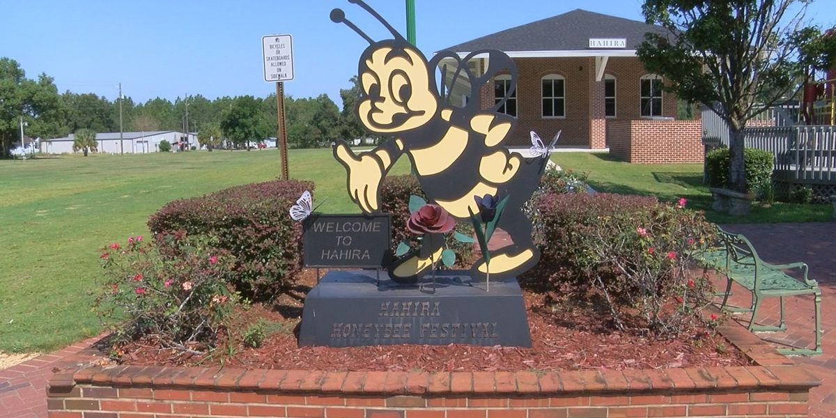 Hahira Honeybee Festival has folks buzzing