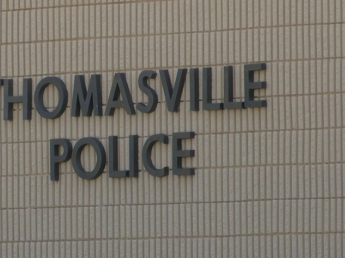 Thomasville Police implements 'Operation Safe Driver'