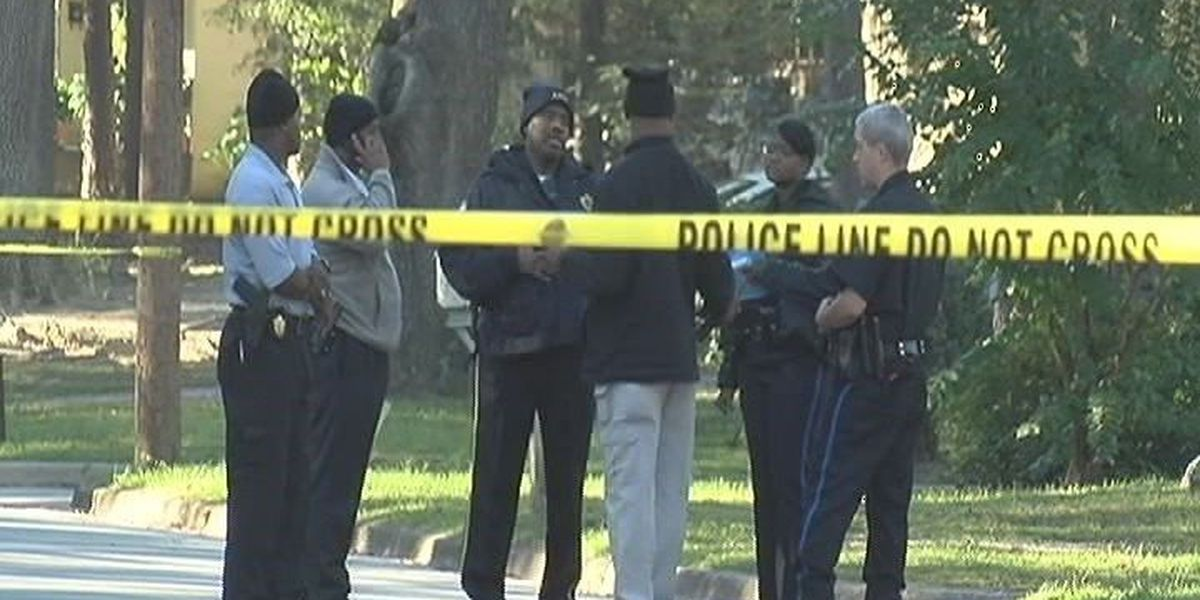 Homicides are up in Albany