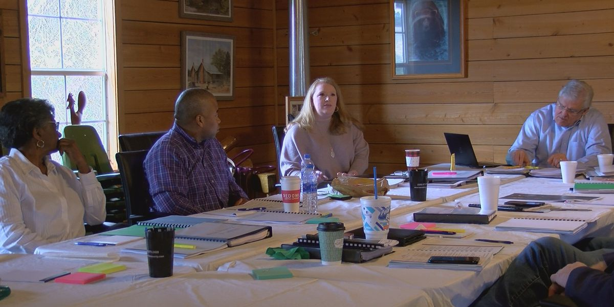 Lowndes Co. looks into youth crime prevention program