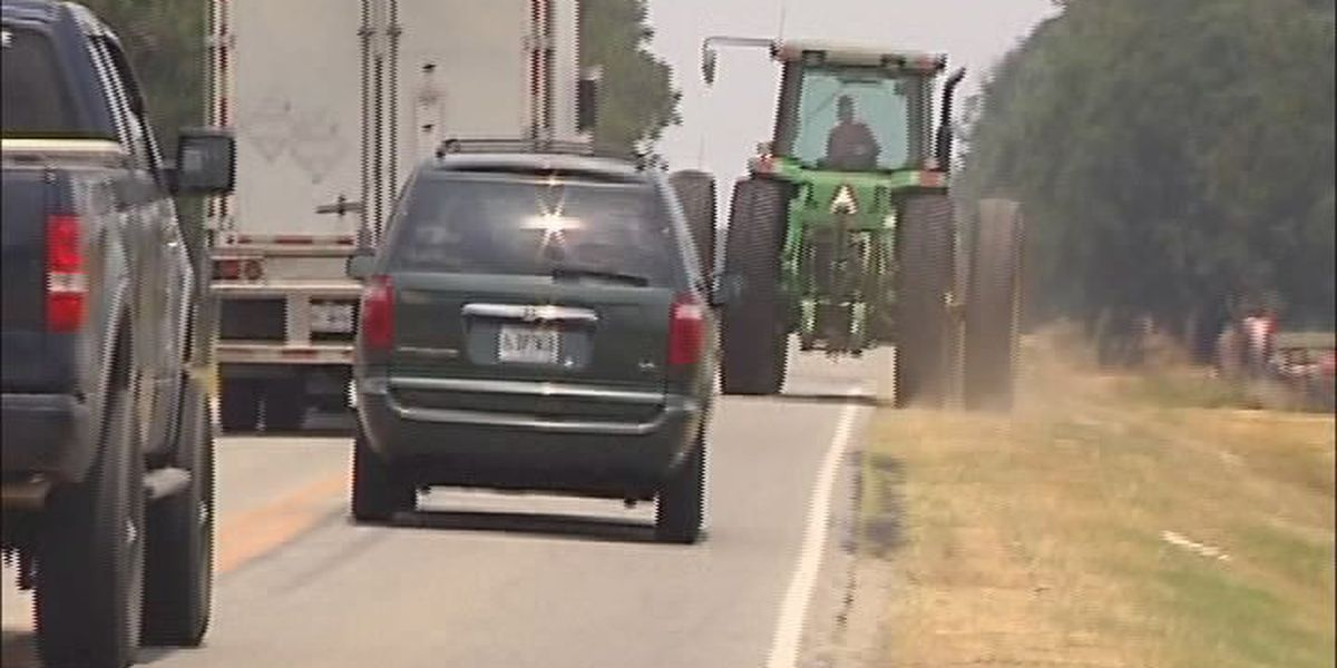 Ag community teams up for road safety in Georgia