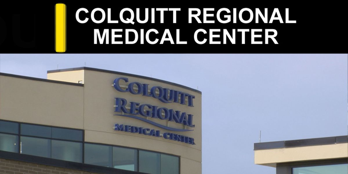 Insurance company ends agreement with Colquitt Regional Medical Center