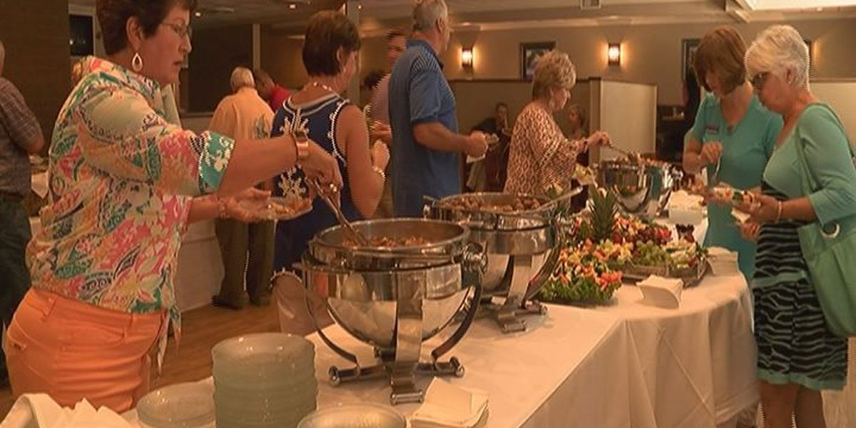 Alzheimer's Association holds third annual Memories in a Mustang Fundraiser