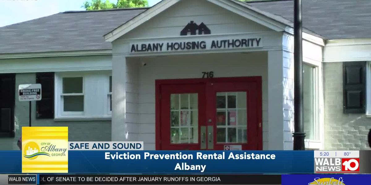 Safe and Sound: Eviction Prevention Rental Assistance