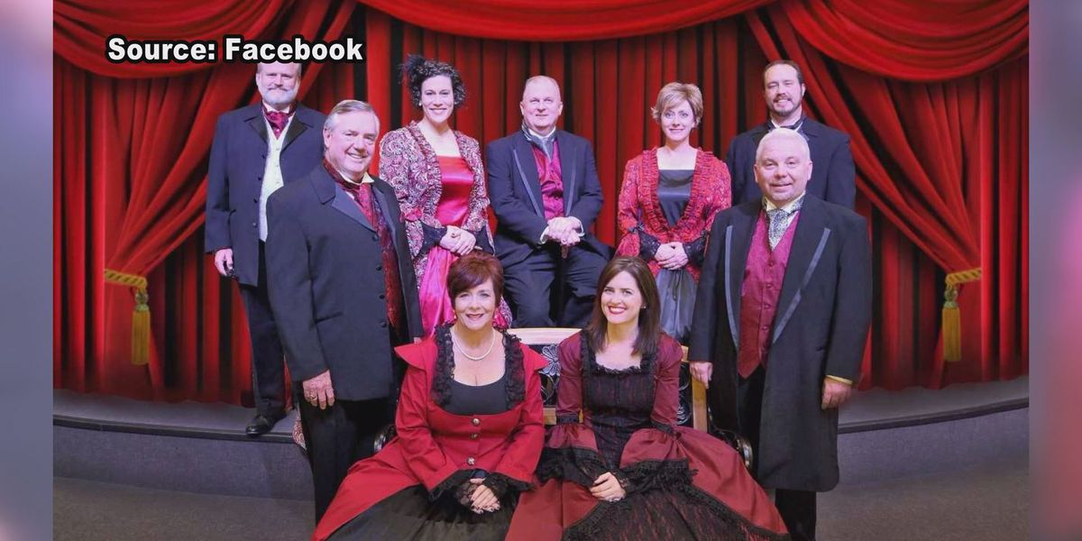 Kings Voices' performance vital part of Victorian Christmas