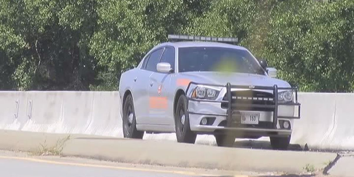 GSP asks drivers to be safe this weekend