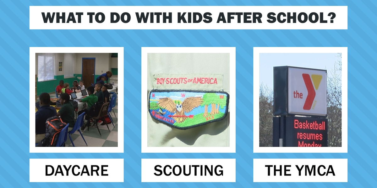 5 things kids can do after school when they go back to school