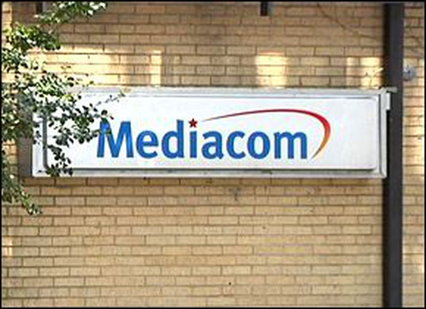 Mediacom is raising rates again