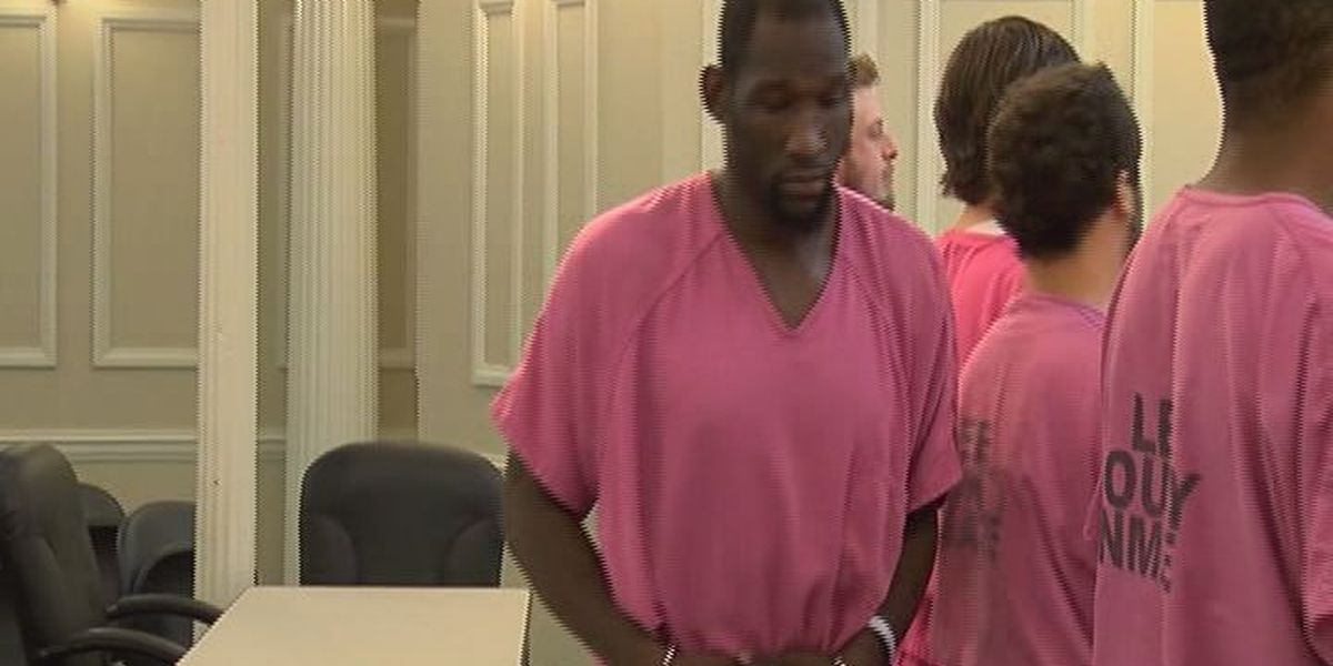 No bond for pro boxer in Lee Co. wife's murder