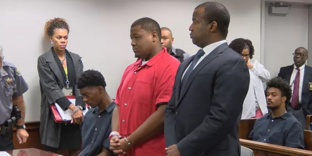 Character witnesses testify in Albany murder trial