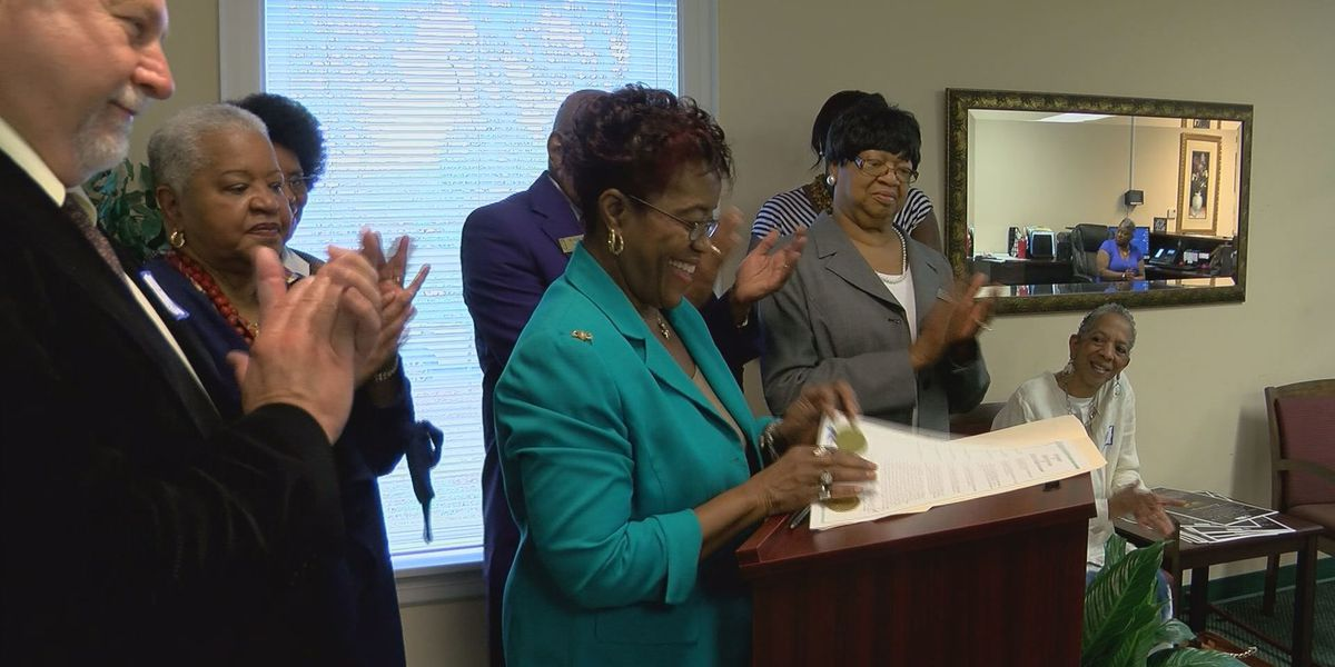 April named 'Fair Housing Month' by Albany, Dougherty Co. leaders