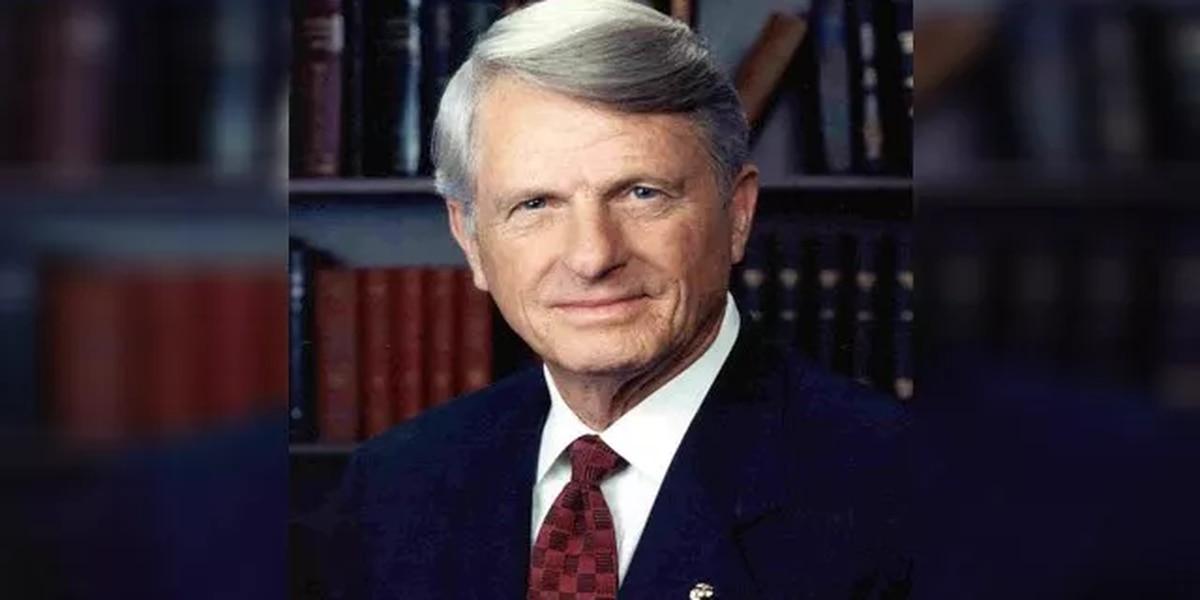 US Senate honors GA Gov. Zell Miller