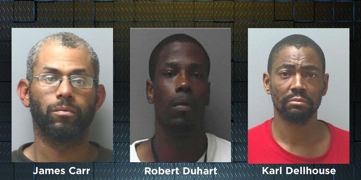 Thomas Co. sheriff's deputies look for unregistered sex offenders