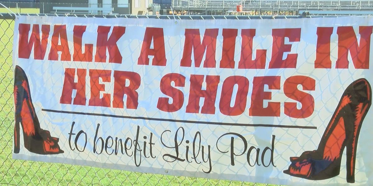 Annual Walk a Mile In Her Shoes benefit set for April