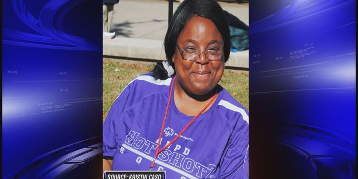 Special Olympic athlete wins top honor