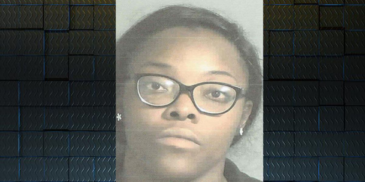 Calhoun State Prison employee arrested, facing drug charges