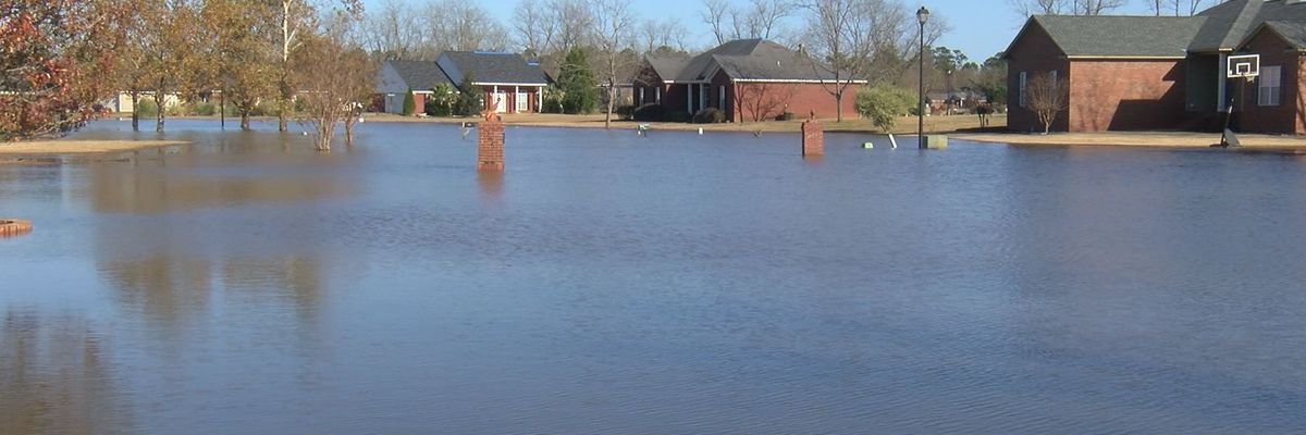 Safe and Sound: Purchasing flood insurance even if you're not in a designated flood zone