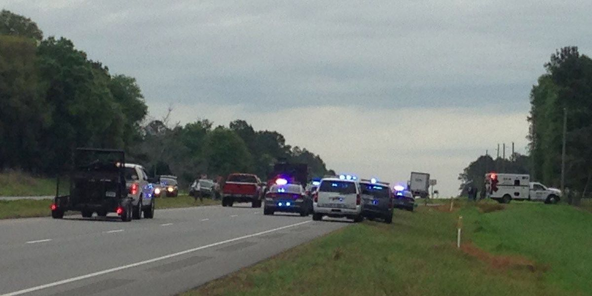 Man identified in Brooks co. fatal accident