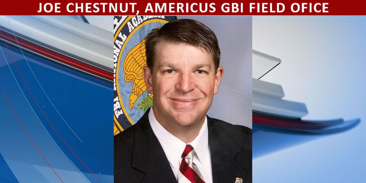 Joe Chesnut takes leadership for GBI Americus Field Office
