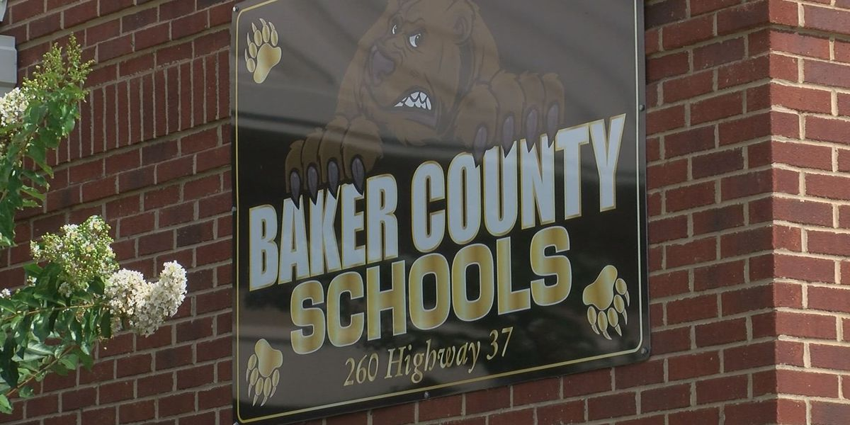 Baker Co. Schools providing meals to students